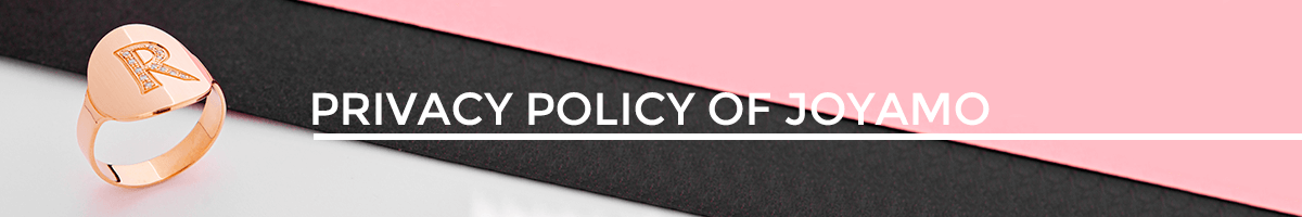 privacy policy desktop banner