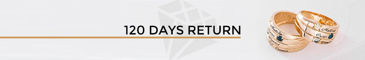 return policy desktop banner