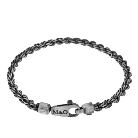 Matte Rope Bracelet for Men