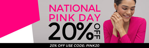 National pink day 23.06 Top banner mobile