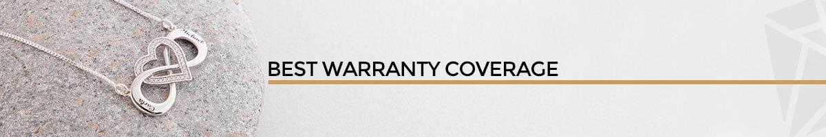 Warranty Information Banner desktop