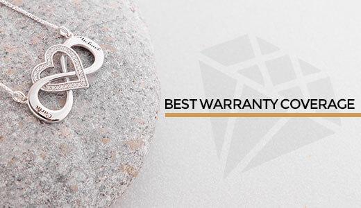 Warranty Information Banner mobile