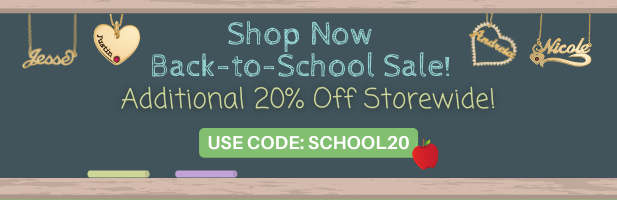 Back to school mobile banner