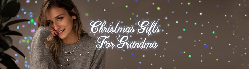 Christmas gifts for grandma mobile