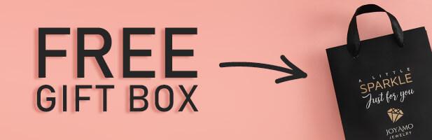 christmas gift box top banner mobile