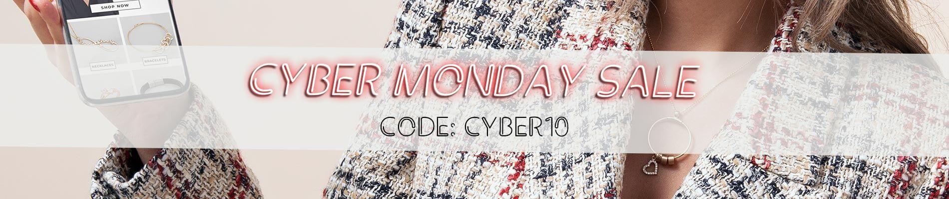 Cyber Monday 28/11 top banner desktop