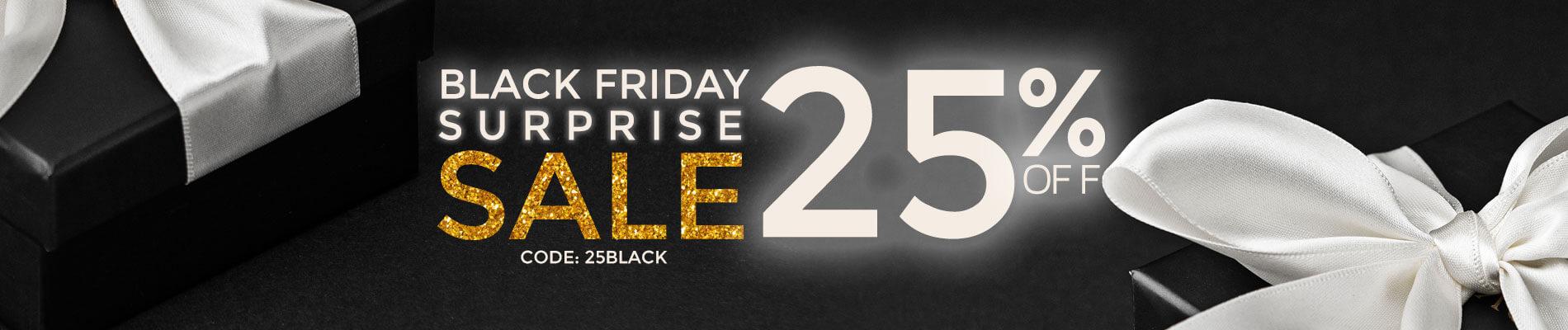 Black Friday- Reveal Deal top banner desktop