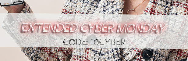 Cyber Monday 29/11 top banner mobile