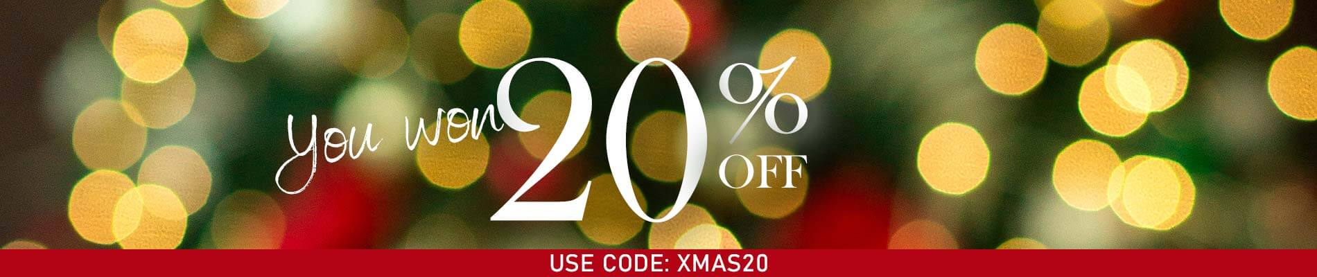 Christmas 20 desktop banner